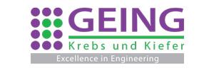 GEING Krebs und Kiefer International